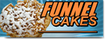 Funnel Cakes Banner