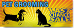Pet Grooming Sales