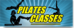 Pilates Classes Banner