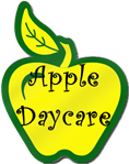 Apple Shaped Magnet