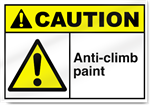 Anti Caution Signs