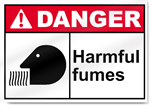 Harmful Fumes Danger Signs
