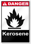 Kerosene Danger Signs