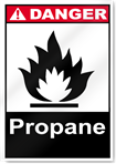 Propane Danger Signs