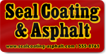 Seal Coating & Asphalt Magnet