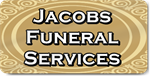 Funeral Services Magnetic Sign