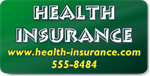 Green Health Insurance Magnet