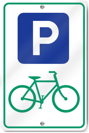 Bicycle Parking (Graphics Only)