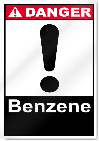 Benzene Danger Signs