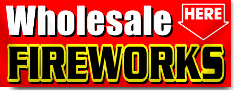 Wholesale Fireworks Banners