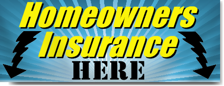 Homeowners Insurance Banners