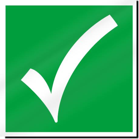 General Safe Symbol Safety Signs Signstoyou