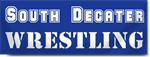 Wrestling Banners for High School Teams