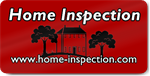 Home Inspection Magnet