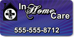 Homecare Services Magnet
