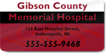 County Memorial Hospital Magnet