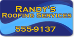 Roofing Services Magnet